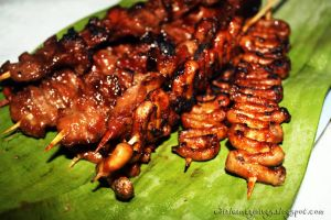 I HEART ISAW by ladyfish