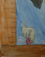 Ed's Shorter Than Two Inches XD by WataSHIT