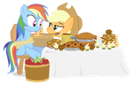 Soup's On. by dm29