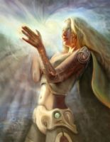 Forces of Creation by IONclad