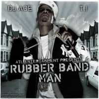 Rubber Band Man T.I by GenaralAce