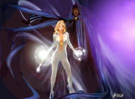 Cloak And Dagger by liquidd-1