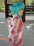 Miku Yukata 4 by Re-Life