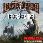 Deadlands - Grim Prairie Tunes by Sadizzm