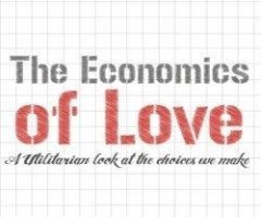 Love Economics by ChildoftheBeat