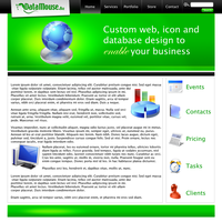 DataMouse Site - Suggestion by datamouse