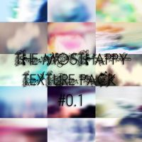 Blur Texture Pack .01 by the-mosthappy