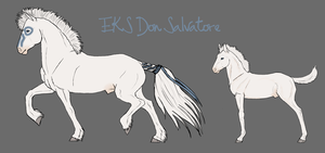 EKS Don Salvatore by ReaWolf