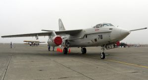 Douglas A-3 Skywarrior by shelbs2