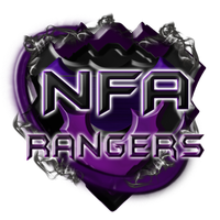 NFA RANGERS by Morgee123