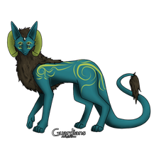 yurizemira : Tress by GuardianAdoptables