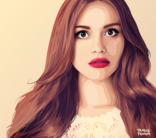 Holland Roden by trasigpenna