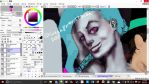 Jinx x Once-Ler WIP2 by GagaPotterTribute