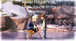 ~Never Forget You~ by Dhaliixa1D