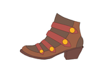 Shoes/Boots by Free-raccoon-eyes