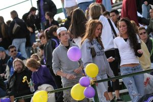 Homecoming Game - 14 by Calzinger