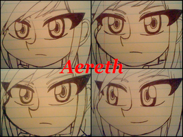 The Past Aereth Upclose Pictures (2) by KohakuJSMA