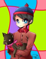 Stan Marsh by PieperStars