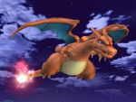 Charizard by felisandy