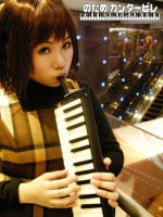Nodame Cantabile by zerometric