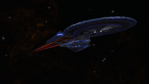 Excelsior Retrofit With Veteran Hull by FBOMBheart