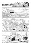 The Riding School - Episode 1 by Jullelin