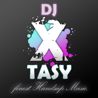 Dj Xtasy cover by chiefwrigley