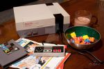 GAMERS - Nintendo Entertainment System by Alex-Redfield