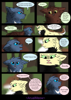 The Recruit- pg 42 by ArualMeow