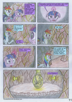 Swarm Rising page 11 by ThunderElemental