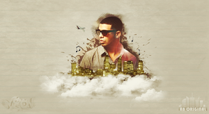 Drakes Music City by A-B-Original