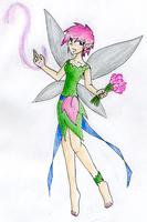 Fairy. by catgirl5472