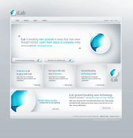 iLab by FIAMdesign