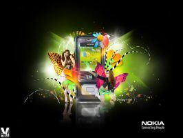 nokia by v_cell 4 by vcell