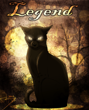 Legend by DJ88