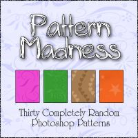 Pattern Madness by id-24