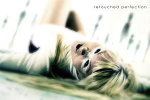 Retouched Perfection by Malach