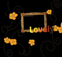 Texture 06 - Lovely by itslikeperfect