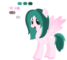 Mlp : Douceur by SoulRainbow
