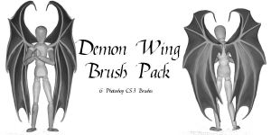Demon Wings by advs14u2nv