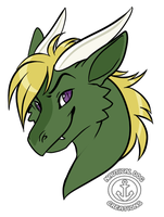 Sentry Headshot by nauticaldog