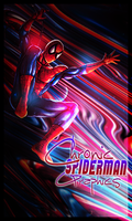 Spider-man Rescue by ChronicGraphics