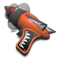App Zapper- Orange by ThEPaiN321