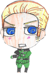 ~Chibi APH Germany~ by Burning-Sapphire