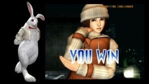 Alice the Rabbit by Heart-of-Dissidia