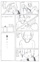 Changing the World - 113 by spoinge