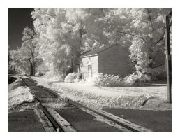 Across the Tracks 2 by GeneAut