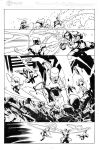 Powerman page2 inks by madman1
