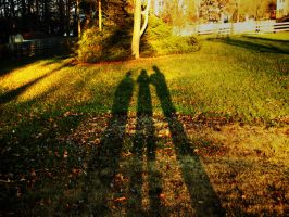 Shadows by Phillysoul11