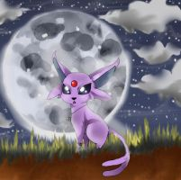 Moonlight sonata by xskyskipper
